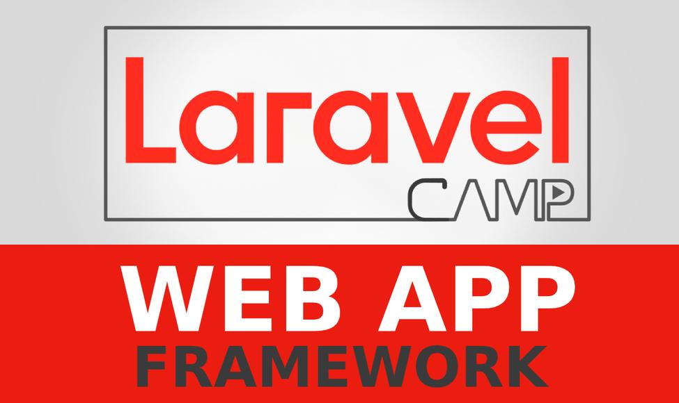 Main laravel logo