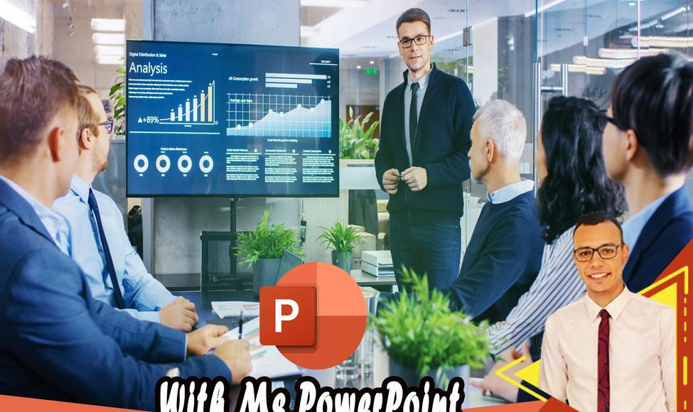 Main powerpoint course desgin