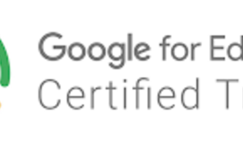 Main google logo triner