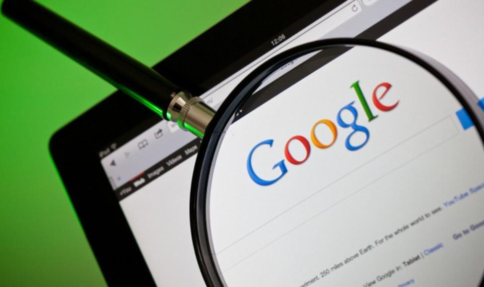 Main google search istock