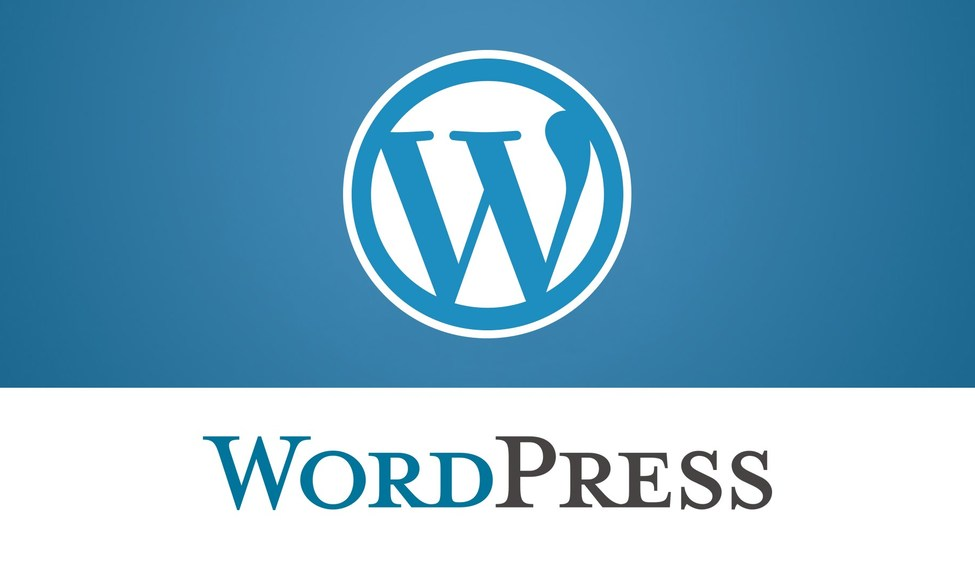 Main wordpress