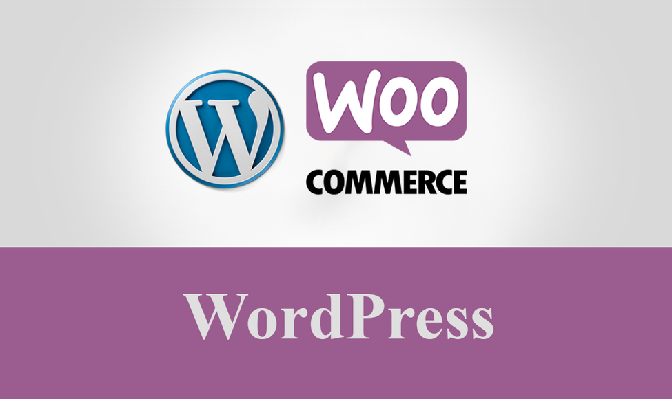 Main wordpress woocommerce