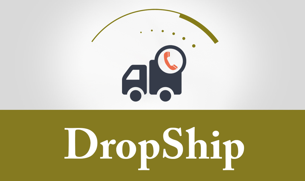 Main dropshipping course