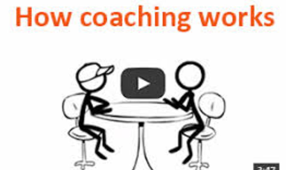 Main how coaching works