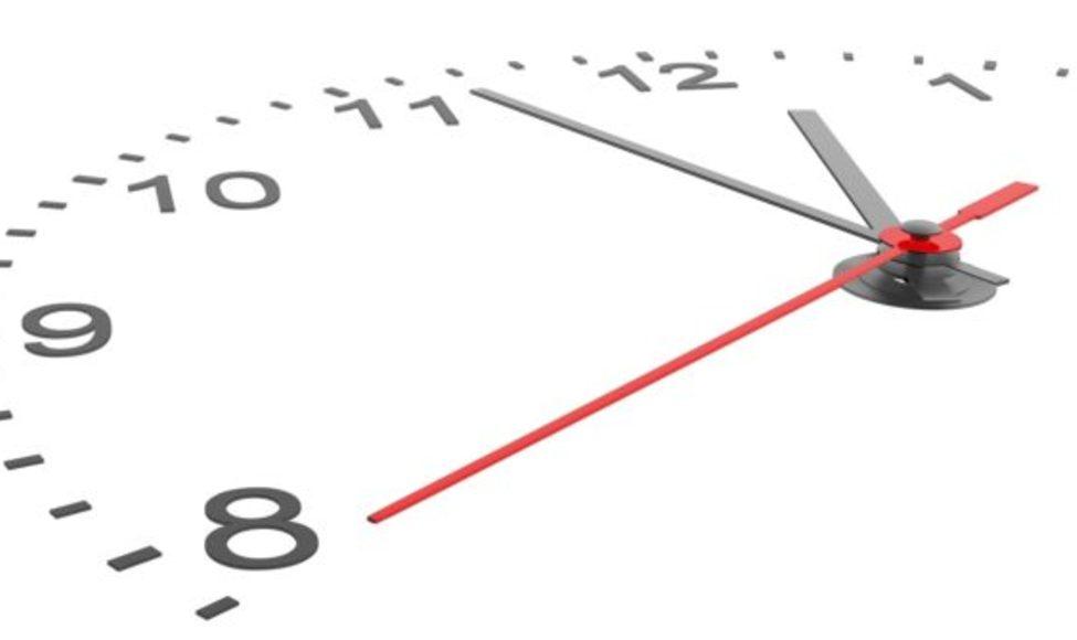 Main clock