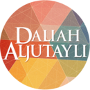 Medium daliah aljutayli